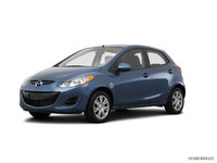 Picture of 2014 Mazda MAZDA2 Sport, exterior, gallery_worthy
