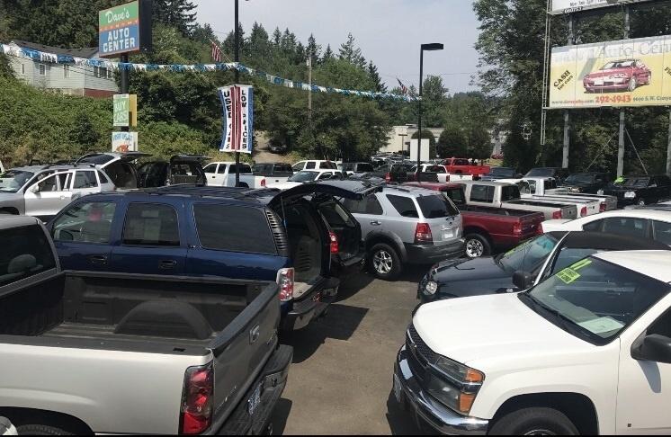 Dave S Economy Auto Center Portland Or Read Consumer