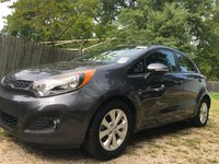 Picture of 2013 Kia Rio5 EX, exterior, gallery_worthy