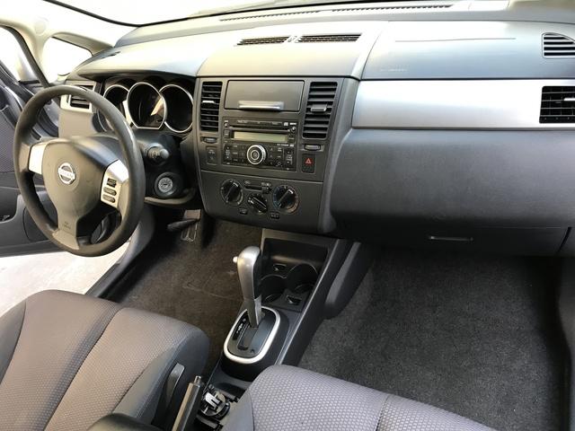 2007 Nissan Versa - Pictures - CarGurus