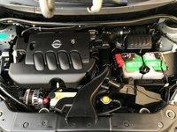 Picture of 2007 Nissan Versa SL, engine, gallery_worthy