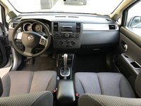 Picture of 2007 Nissan Versa SL, interior, gallery_worthy