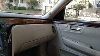 Picture of 2006 Cadillac DTS Luxury III, interior, gallery_worthy