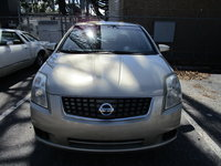Picture of 2007 Nissan Sentra SE-R, exterior, gallery_worthy