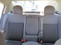 Picture of 2007 Nissan Sentra SE-R, interior, gallery_worthy