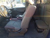 Picture of 2012 Nissan Frontier PRO-4X King Cab 4WD, interior, gallery_worthy