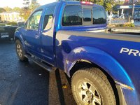 Picture of 2012 Nissan Frontier PRO-4X King Cab 4WD, exterior, gallery_worthy