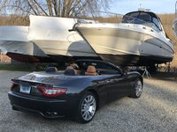 Picture of 2010 Maserati GranTurismo Convertible, exterior, gallery_worthy