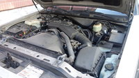 Picture of 1992 Lincoln Town Car Executive, engine, gallery_worthy