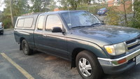Picture of 1997 Toyota Tacoma 2 Dr STD Extended Cab SB, exterior, gallery_worthy