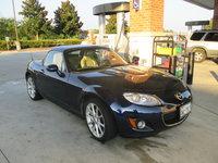 Picture of 2012 Mazda MX-5 Miata Grand Touring Convertible w/ Retractable Hardtop, exterior, gallery_worthy