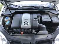 Picture of 2009 Volkswagen Jetta SportWagen SE FWD, engine, gallery_worthy