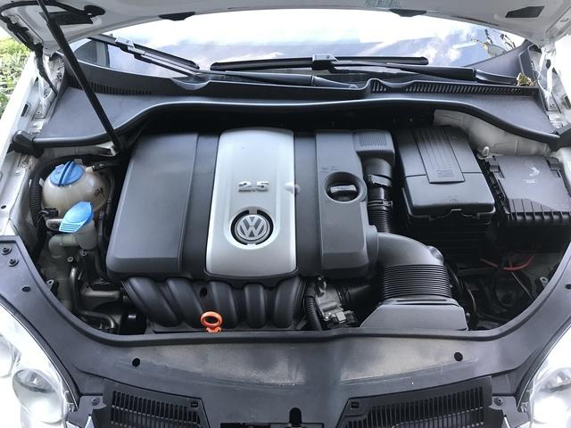 Picture of 2009 Volkswagen Jetta SportWagen SE FWD, engine, gallery_worthy