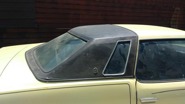 Picture of 1976 Oldsmobile Cutlass Supreme