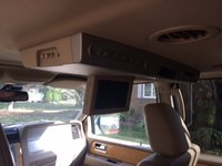 Picture of 2010 Lincoln Navigator Base 4WD, interior, gallery_worthy