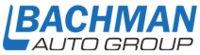 Bachman Chrysler Dodge Jeep Ram logo