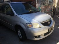 Picture of 2002 Mazda MPV LX, exterior, gallery_worthy