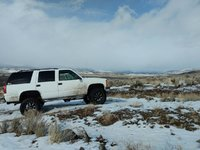 Picture of 1998 Chevrolet Tahoe 4 Dr LS 4WD SUV, exterior, gallery_worthy