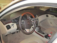 Picture of 2013 Cadillac CTS 3.0L Luxury AWD, interior, gallery_worthy