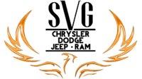 SVG Chrysler Dodge Jeep Ram logo