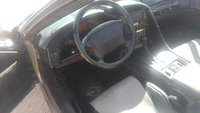 Picture of 1992 Chevrolet Corvette Coupe, interior, gallery_worthy