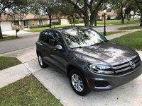Picture of 2014 Volkswagen Tiguan SE, exterior, gallery_worthy