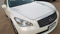 Picture of 2012 INFINITI M35h RWD, exterior, gallery_worthy