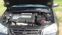 Picture of 2004 Kia Spectra EX, engine, gallery_worthy