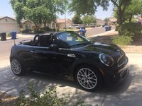 Picture of 2013 MINI Roadster John Cooper Works, exterior, gallery_worthy