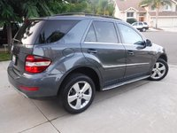 Picture of 2011 Mercedes-Benz M-Class ML 350, exterior, gallery_worthy