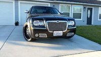Picture of 2010 Chrysler 300 C AWD, exterior, gallery_worthy