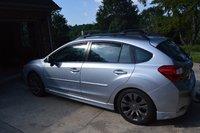 Picture of 2012 Subaru Impreza 2.0i Sport Premium Hatchback, exterior, gallery_worthy