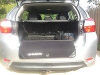 Picture of 2012 Subaru Impreza 2.0i Sport Premium Hatchback, interior, gallery_worthy