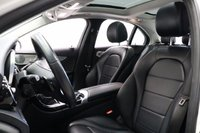 Picture of 2015 Mercedes-Benz C-Class C 300 4MATIC, interior, gallery_worthy