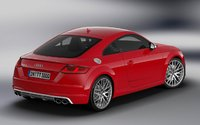 Picture of 2018 Audi TTS 2.0T quattro Coupe AWD, exterior, gallery_worthy