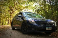 Picture of 2009 Nissan Altima 2.5 SL, gallery_worthy