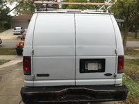 Picture of 2002 Ford E-Series Cargo E-250 Ext, exterior, gallery_worthy