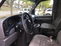 Picture of 2002 Ford E-Series Cargo E-250 Ext, interior, gallery_worthy