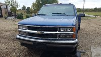 Picture of 1997 Chevrolet C/K 3500 Crew Cab 2WD, exterior, gallery_worthy
