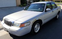 Picture of 2000 Mercury Grand Marquis LS, exterior, gallery_worthy