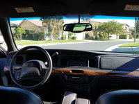 Picture of 2000 Mercury Grand Marquis LS, interior, gallery_worthy