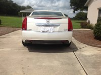 Picture of 2013 Cadillac CTS 3.0L Luxury RWD, gallery_worthy