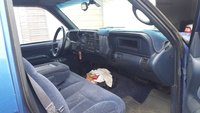 Picture of 1997 Chevrolet C/K 3500 Crew Cab 2WD, interior, gallery_worthy