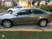 Picture of 2012 Chrysler 200 LX, exterior, gallery_worthy