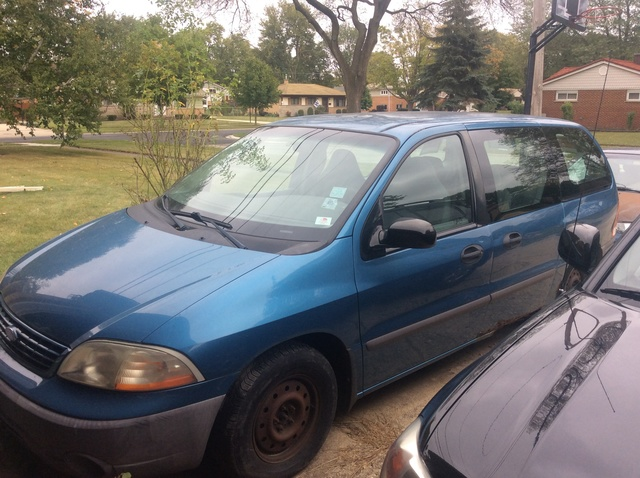 Picture of 2002 Ford Windstar SE