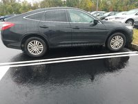 Picture of 2012 Honda Crosstour EX-L w/ Navi, exterior, gallery_worthy