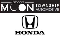 Moon Township Honda logo