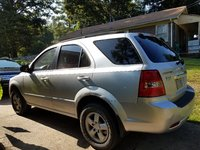 Picture of 2008 Kia Sorento LX 4WD, exterior, gallery_worthy