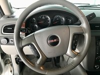 Picture of 2011 GMC Yukon XL 1500 SLT, interior, gallery_worthy