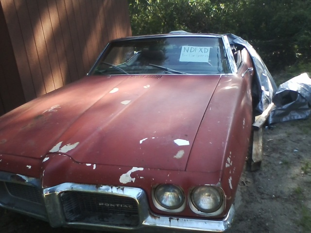 Picture of 1970 Pontiac Le Mans